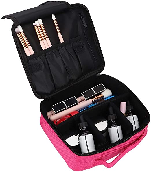 Organizador de Maquillaje, Estuche de cosméticos, Bolsa de ...