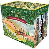 [Magic Tree House Boxed Set, Books 1-28] [By: Osborne, Mary Pope] [September, 2008]