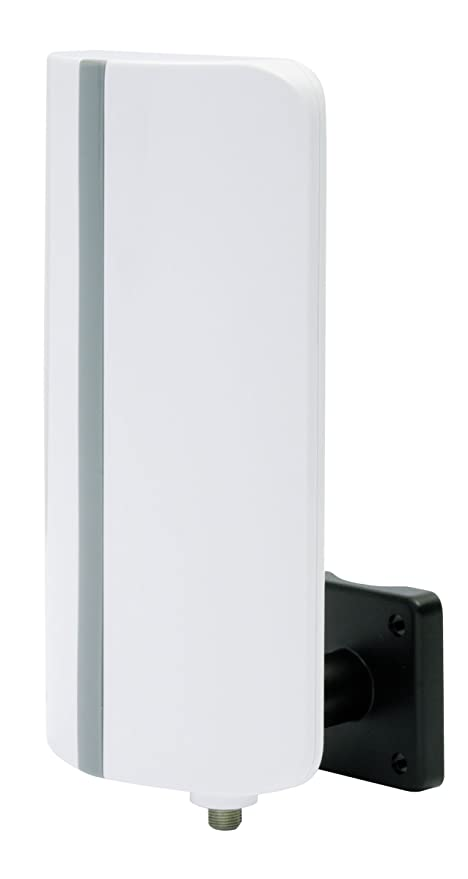 11 opinioni per Digitalbox 77 040600Digit T3, antenna esterna amplificata (DVB-T2HD/DVB-T,