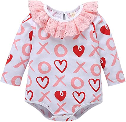 Shiningup Matching Sisters Outfit T-Shirt Baby Tops Infant T-Shirt Toddler Bodysuit Fox Printed