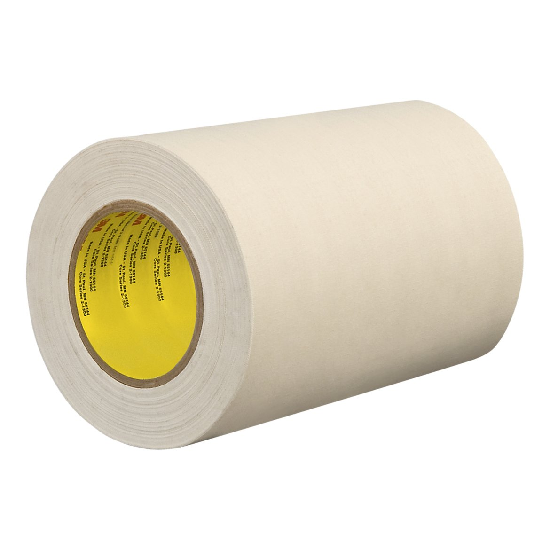 Number of Items : 1 diff/érentes tailles 1 TapeCase 175 Ruban adh/ésif rev/êtement coton Simple Blanc