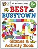 Best Busytown, Richard Scarry, 1402773153
