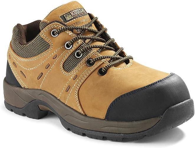 Trail Composite Toe Hiker Work Shoe