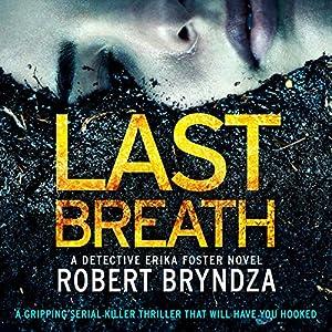 Last Breath Hörbuch