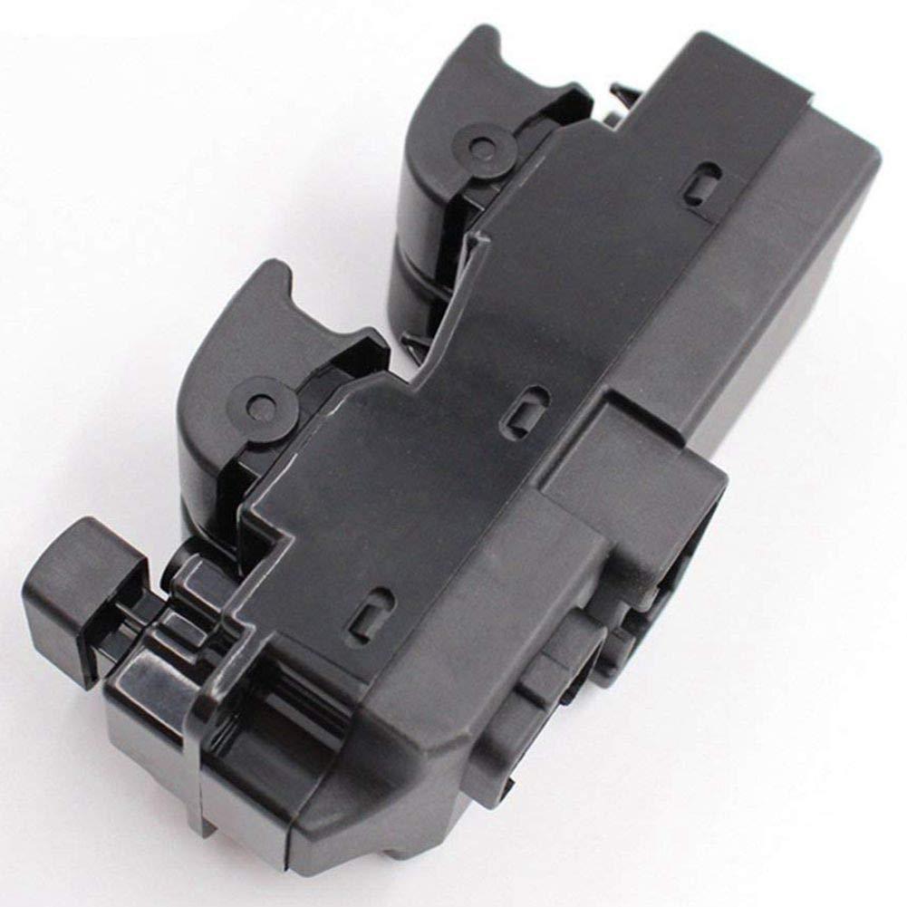TOOGOO Interruptor de Control Maestro de Ventana de Energ/ía El/éctrica para 2003-2012 Mazda 6 Gj6A-66-350-A