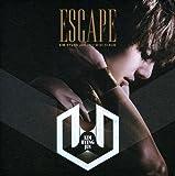 キム・ヒョンジュン (SS501) 2nd Mini Album - Escape (CD+写真集) (韓国盤)