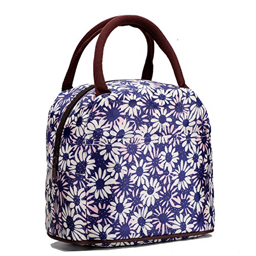 Colorful Style Polyester Lunch Bag Lunch Box Package Resable Shop Tote Bag...