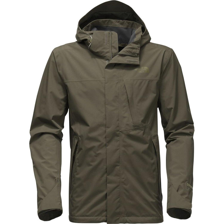 (ザ ノースフェイス) The North Face メンズ アウター ジャケット Mountain Light Triclimate Hooded Jackets [並行輸入品] B07649CPB2