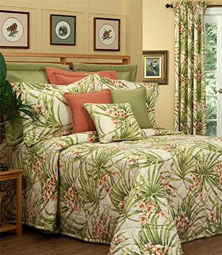 Cozumel Queen Bedspread by Thomasville
