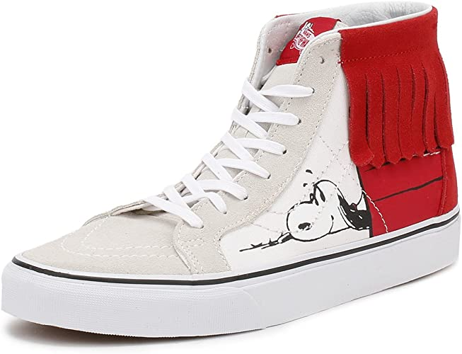 chaussure vans peanuts