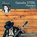 Musique : Country Hörbuch von Danielle Steel Gesprochen von: Lucile Delanne