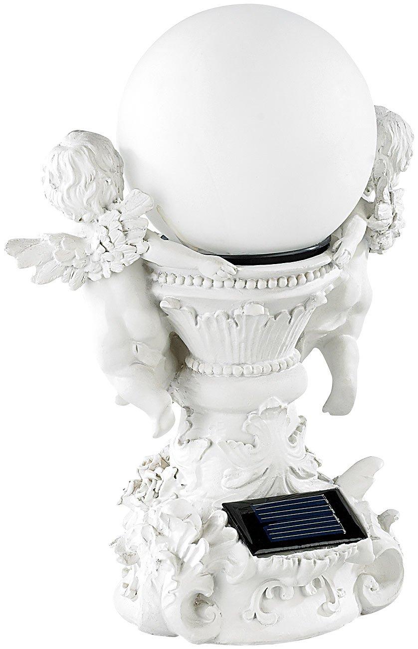 Lampada solare Angelo Illuminazione da Giardino