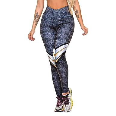 d45980c8b289 Hurrybuy Women's Thermal Yoga Athletic Pants Leggings Tights Sports Gym  Running