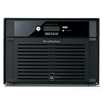 Buffalo WS5600D WSS Drivers for Windows Download