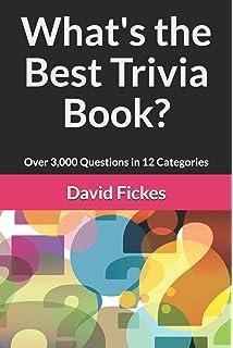 Ken Jennings's Trivia Almanac: 8, 888 Questions in 365 Days