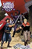 img - for Kings Quest book / textbook / text book