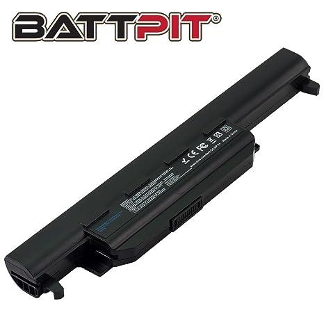 Battpit Recambio de Bateria para Ordenador Portátil Asus A55VD-SX050V (4400mah / 49wh)