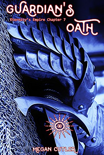 Amazon Guardians Oath Eternitys Empire Book 7 Ebook Megan