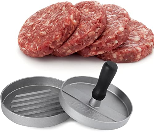 ACLUXS Hamburger Press