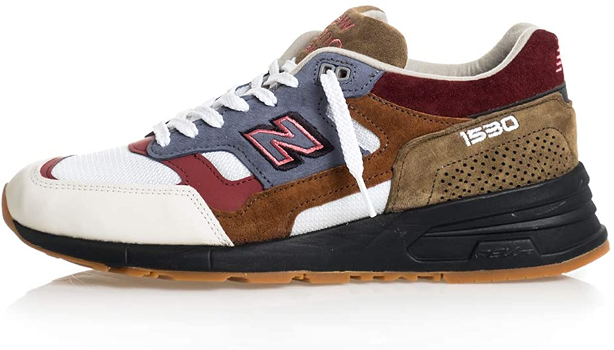 New Balance 1530 Made in England Blue