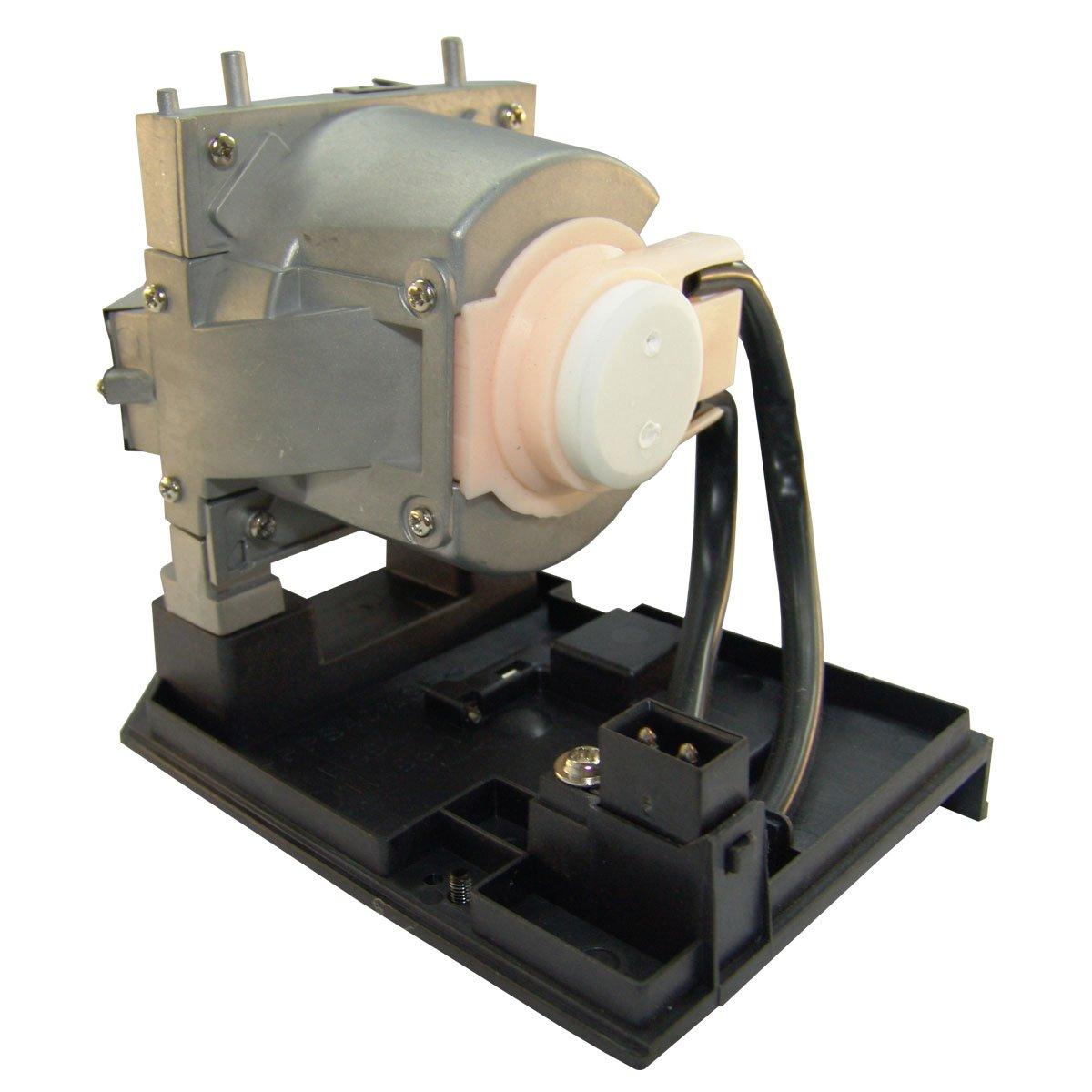 Lutema Platinum Bulb for Digital Projection CS520 Projector Lamp Original Philips Inside