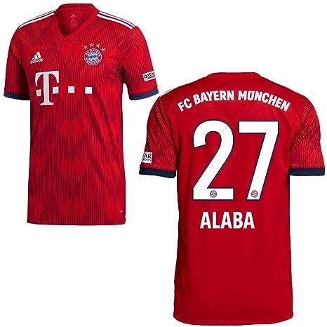 Seconda Maglia FC Bayern München Thiago