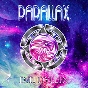 Parallax Audiobook