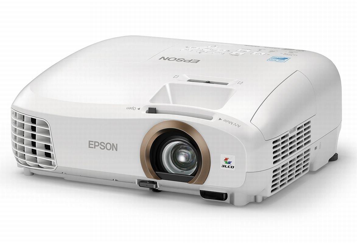 EPSON dreamio ホームプロジェクター(35000:1 2200lm) 3D対応 EH-TW5350 B014A4P2AY  EH-TW5350(35000:1) 2015年モデル