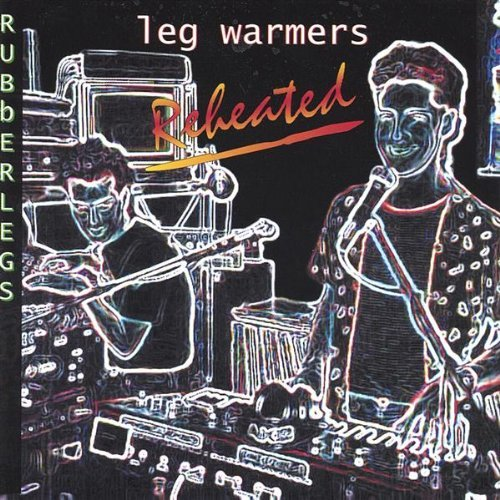 Price comparison product image Leg Warmers Reheated by Rubberlegs (2003-08-02)