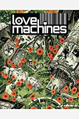 Love Machines; Vol. 1 Hardcover