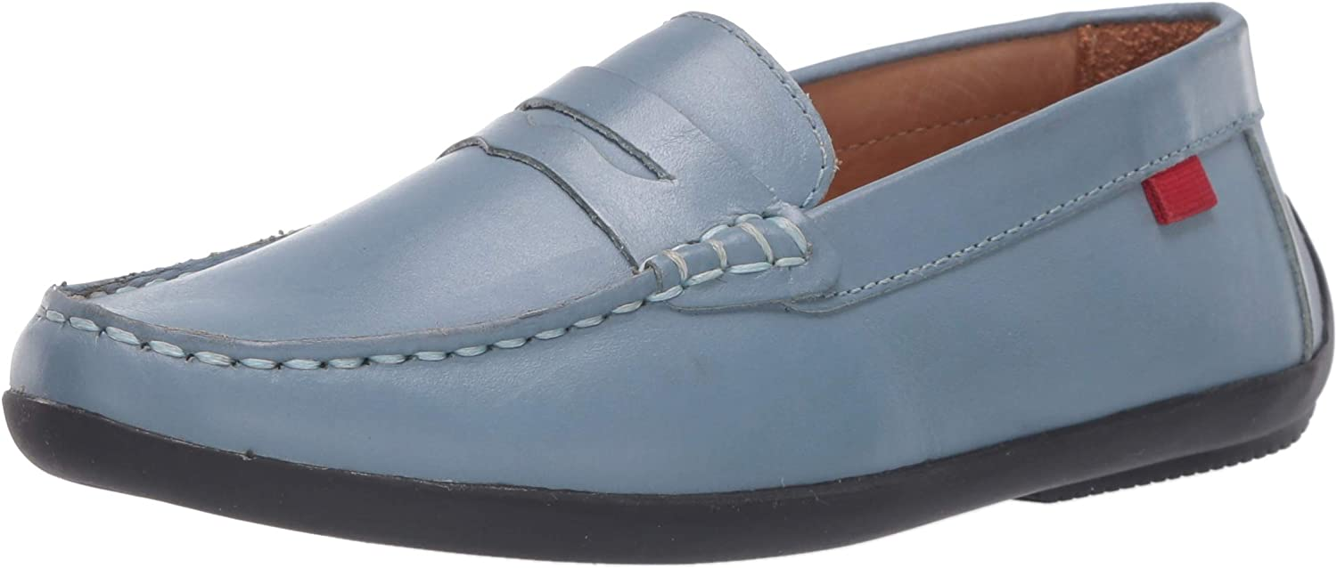 Special sale item MARC JOSEPH NEW YORK New product!! Unisex-Child Brazil Made in Leather Luxury