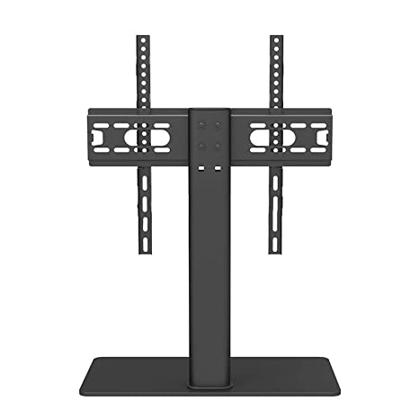Amazon com: Universal Tv Table Monitor Base Stand Stable and