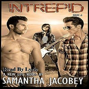 Intrepid Audiobook