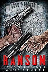 Ransom: Aces and Eights Motorcycle Club Book 1