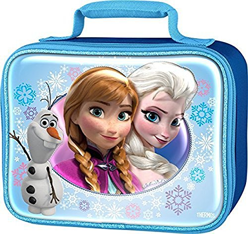 Thermos Soft Lunch Kit Frozen