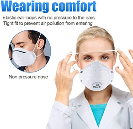 anti-virus surgical mask