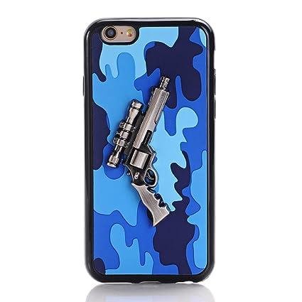 coque iphone 6 pistolet