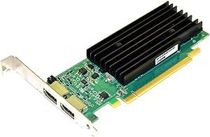 Dell X175K nVidia Quadro NVS 295 256 MB GDDR3 SDRAM Graphics Card