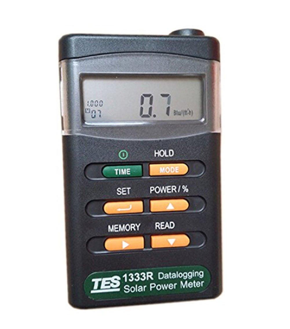 SSEYL TES-1333R Solar Power Meter TES 1333R