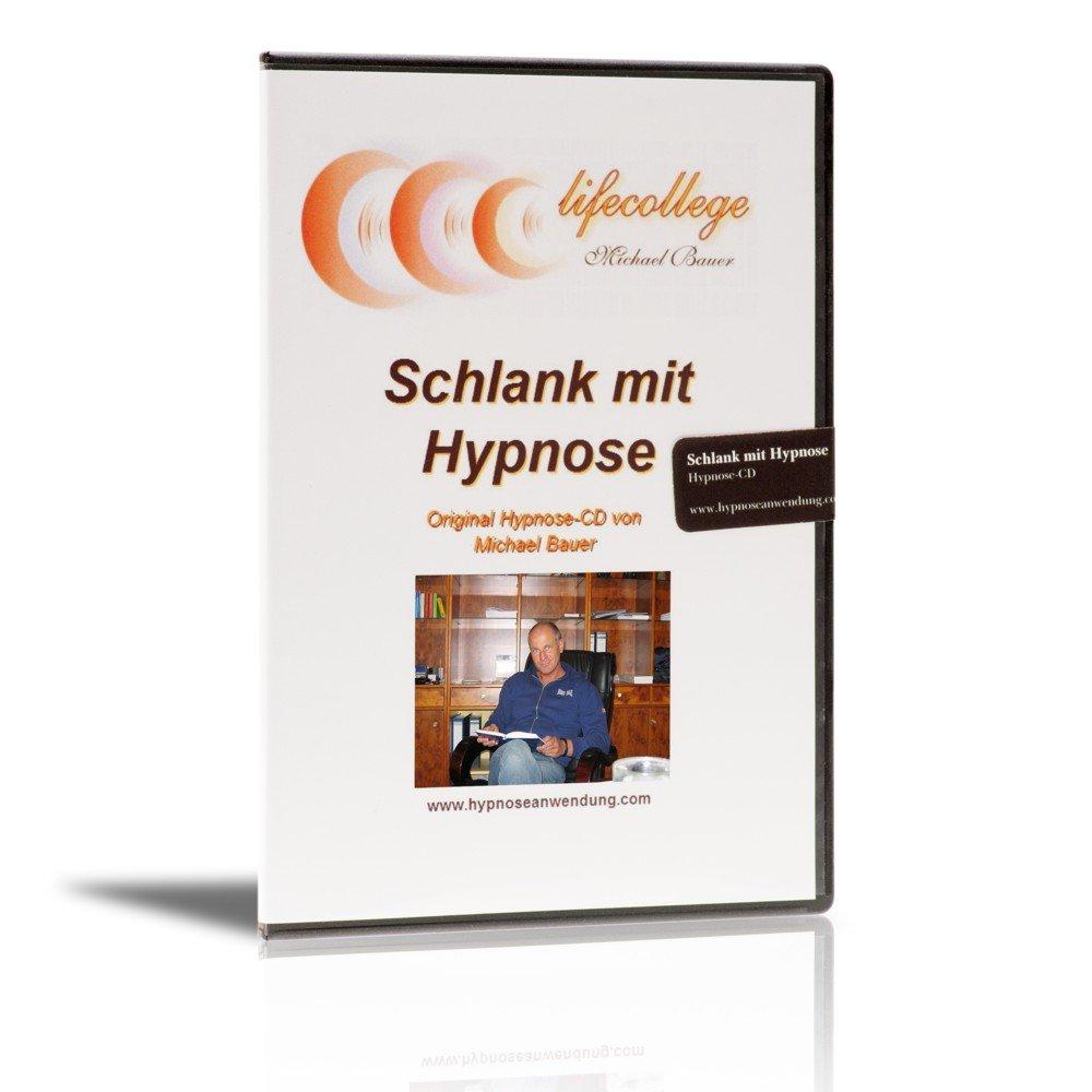 Schlank mit Hypnose