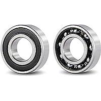 DOJA Industrial |Rodamiento de Bolas 6004 2RS C3