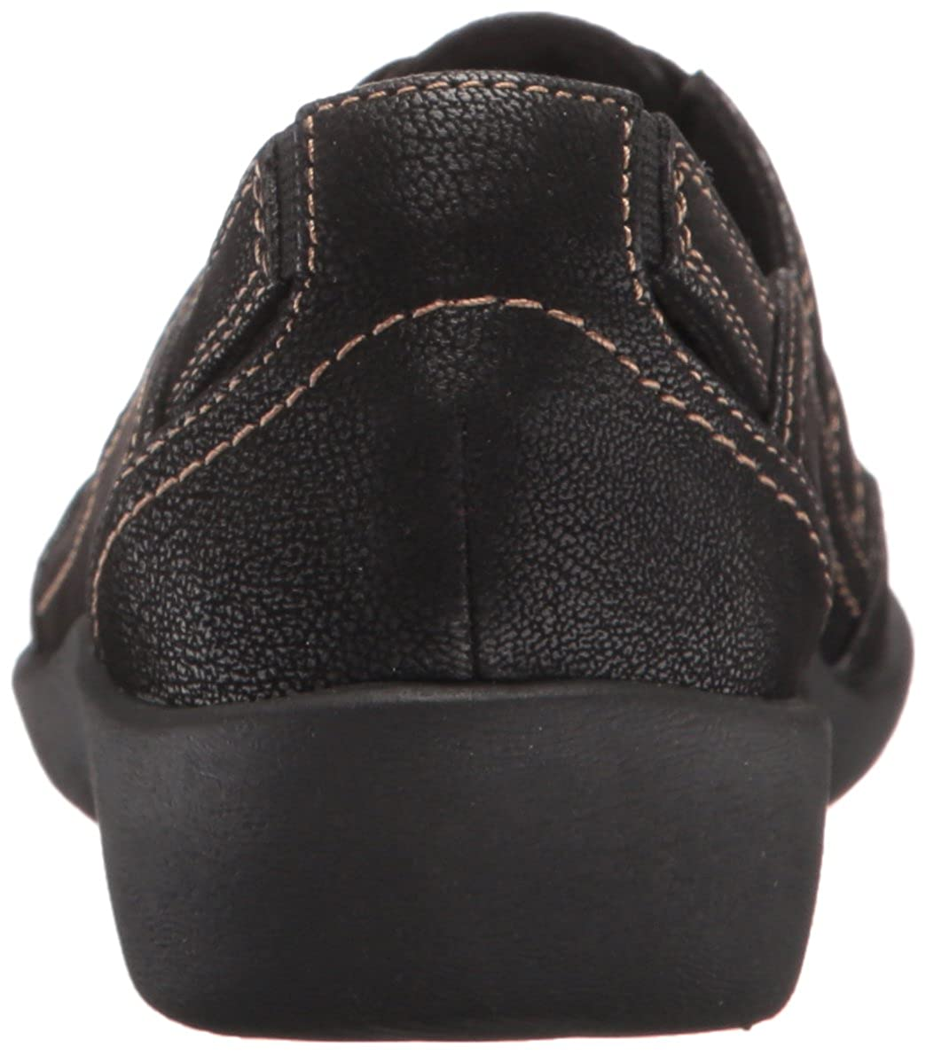 a78345f3c5c Amazon.com  Clarks Women s Sillian Stork Fisherman Sandal  Shoes