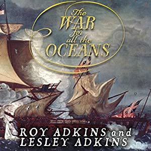 The War for All the Oceans Audiobook