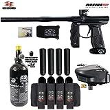 Maddog Empire Mini GS Advanced Paintball Gun Starter Package