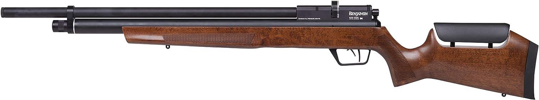 Benjamin Marauder Wood Stock for Small thing hunts