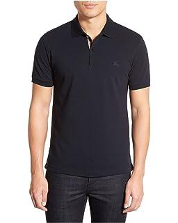 9ba2efbda60d BURBERRY Brit - Polo pour Homme Oxford  Amazon.fr  Vêtements et ...