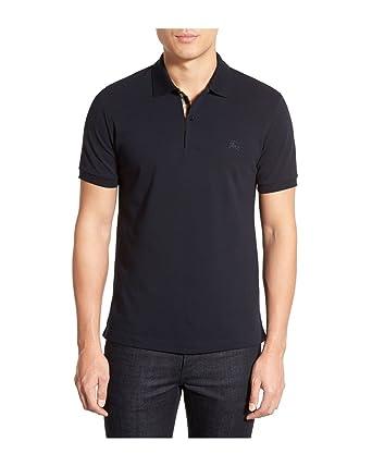 8ecf2c2d5678 BURBERRY Brit - Polo pour Homme Oxford  Amazon.fr  Vêtements et accessoires