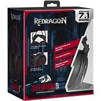 Redragon-Redragon Delirium Pro 64214 7.1 Oyuncu Kulaklığı