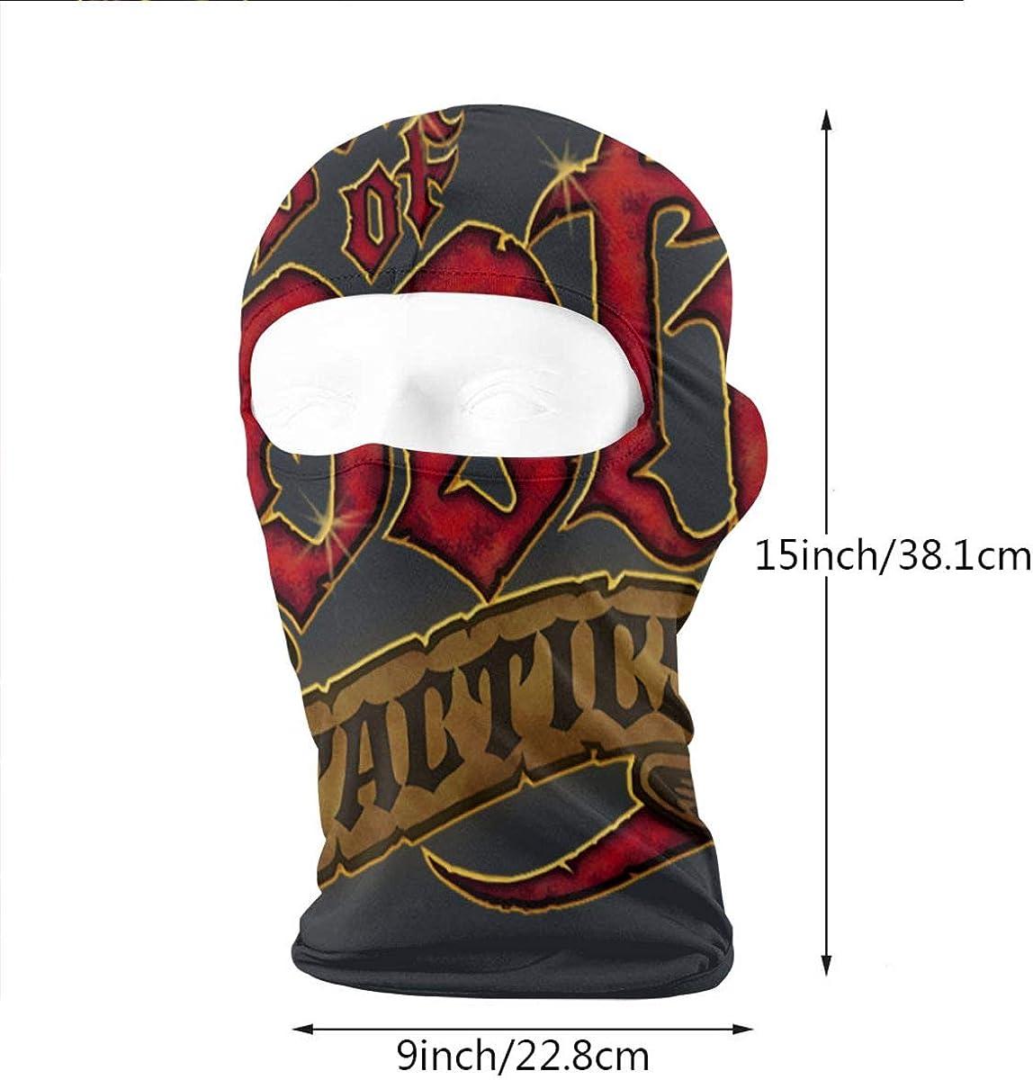 Bone Thugs N Harmony Unisex Comfortable And Breathable Fashionable Outdoor Sun Protection Headband