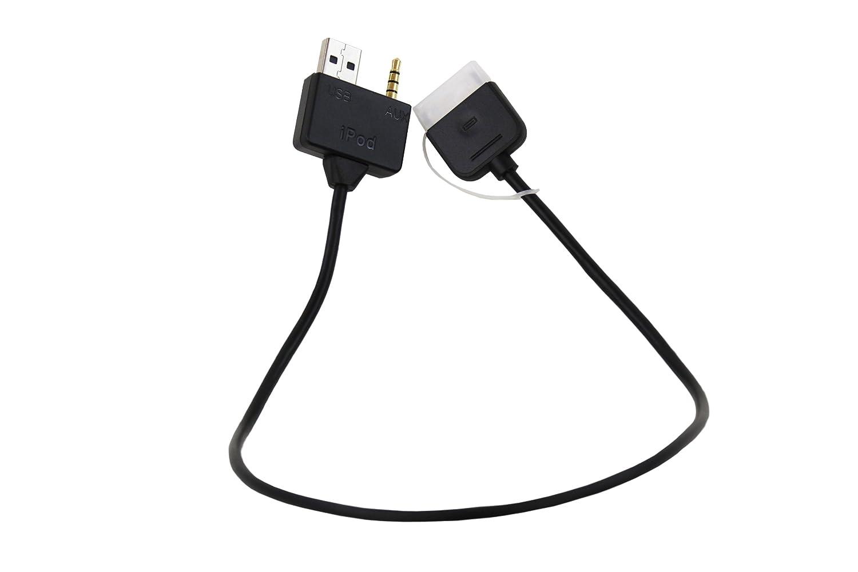 Ipod Plug Wiring Diagram